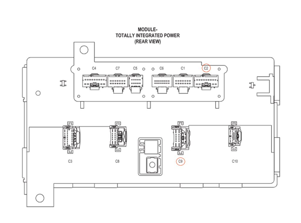 2006 Dodge Ram 2500 Wiring Diagram from www.benchtest.com