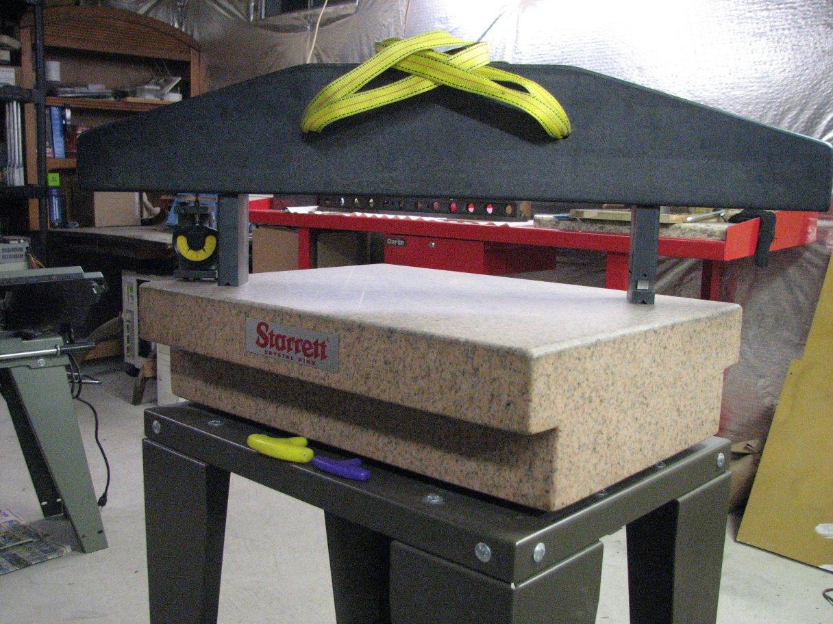 Benchtest Com Workshop Doall D624 8 Surface Grinder