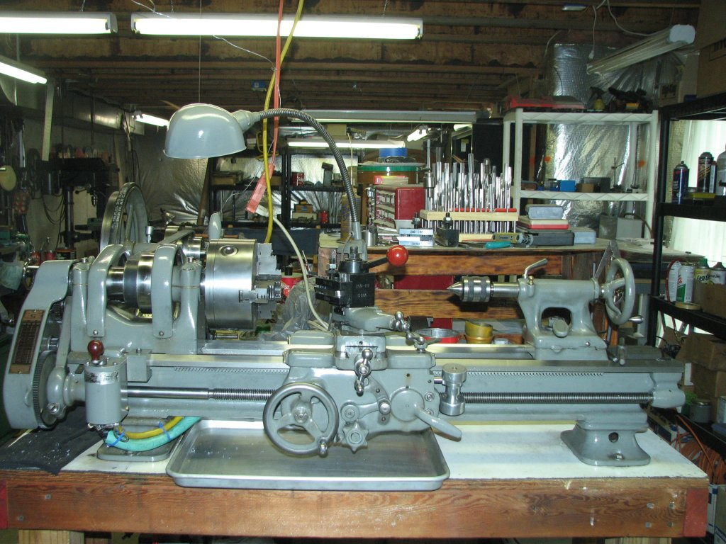 Workshop South Bend 405 Lathe Bench Wiring Diagram Heres The Before Starting Most Recent Projects Has Later Model A B Saddle And Apron Fitted But Not Scraped In Yet