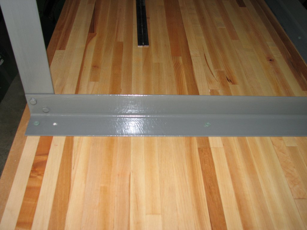 south bend lathe bench plans